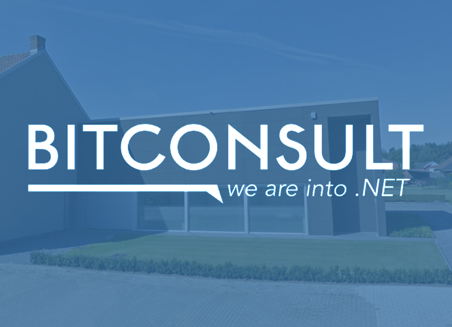 Open Position at Bitconsult